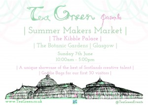Kibble Palace Glasgow