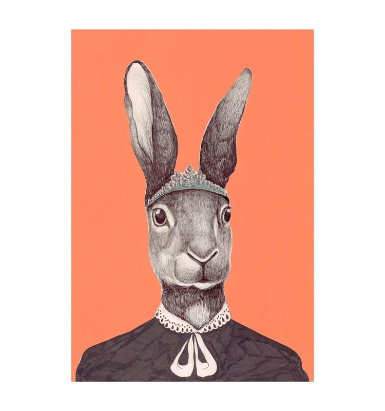 rabbit-30×40